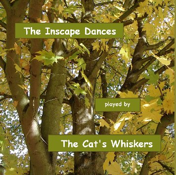 Inscape CD cover picture